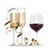Čaše za vino i šampanjac