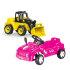 Dječja vozila za igru
