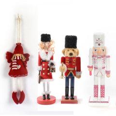 Božićnjaci, orašari i vile