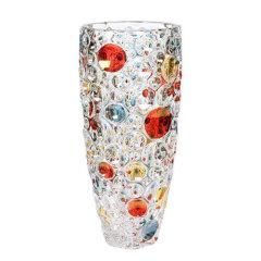 Dekorirane vaze i zdjele