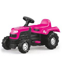 Traktori na pedale i vozila