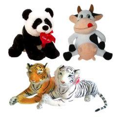 Klasične i velike plišane igračke