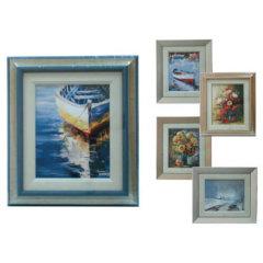 Zidne slike, okviri i dekoracije