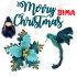 Tirkizni Božić