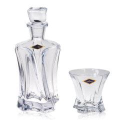 Whiskey setovi i čaše za žestoko