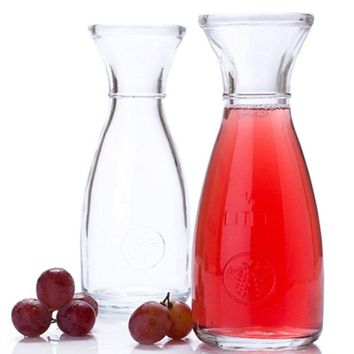 Staklene boce