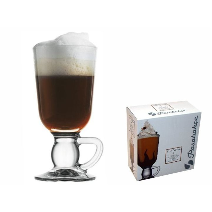 Šalice za ledenu kavu - Irish Coffee 2/1