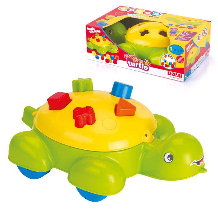 igračke za bebe do dvije godine