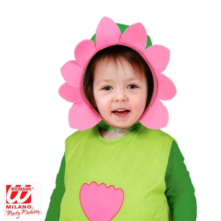 Dječji kostim cvjetić za maškare
