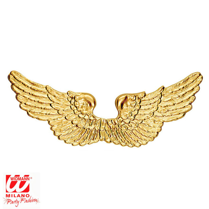 Anđeoska krila za mašakre