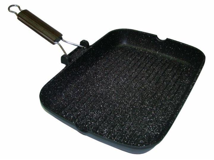 grill tava