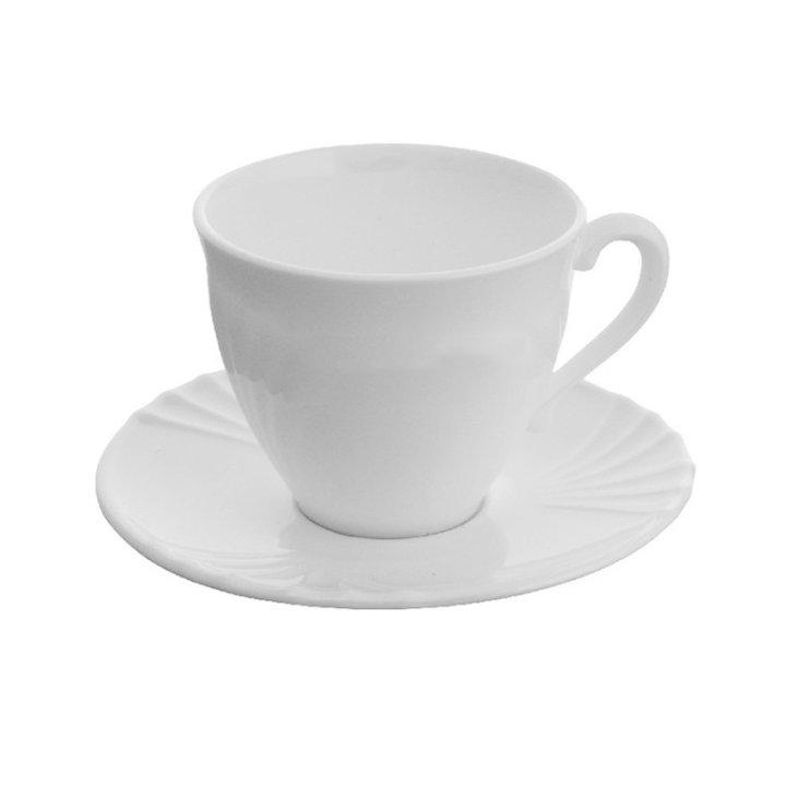 Cadix šalice za kavu 22cl -set 6/1