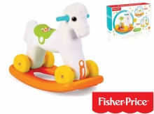 KONJIĆ ZA LJULJANJE FISHER PRICE