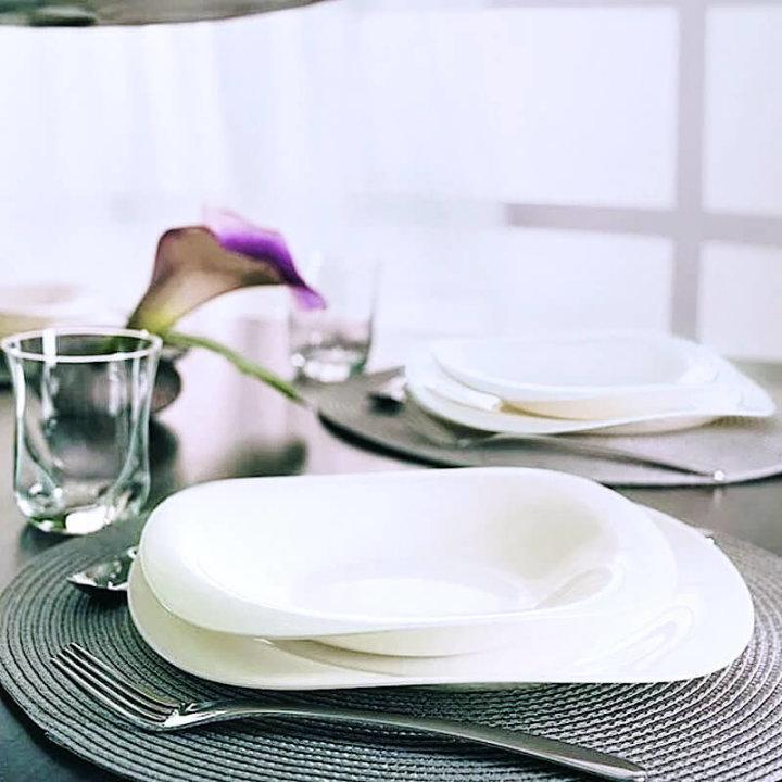 Tanjuri i zdjelice