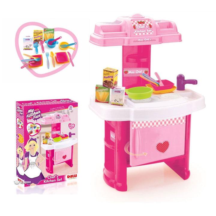 igračke za djevojčice kuhinja