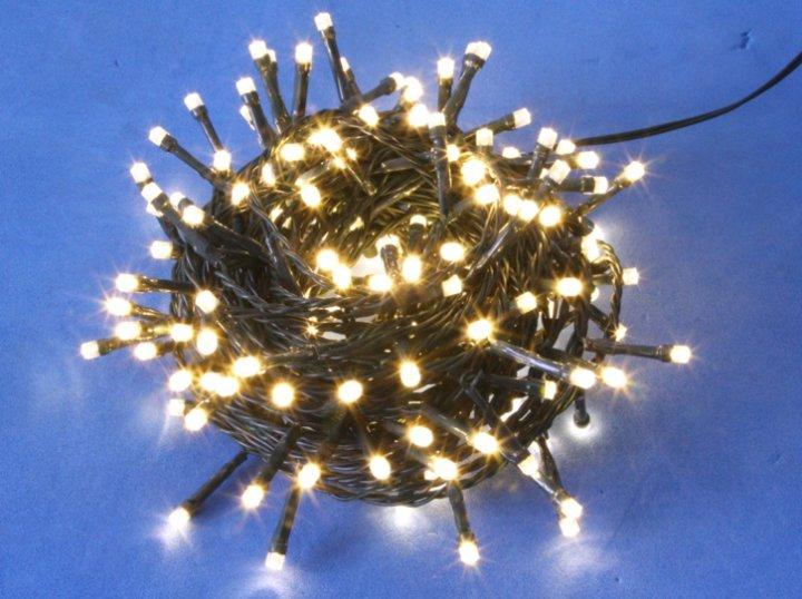 Božićne lampice za balkone