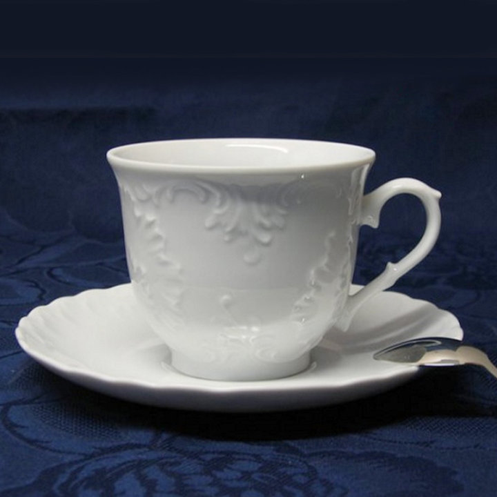 šalice za kavu rococo