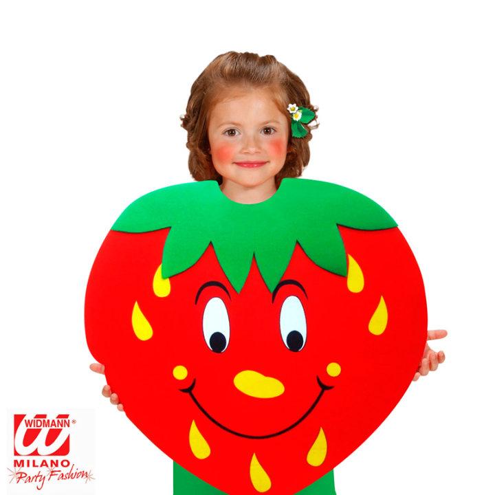 Dječji kostim jagoda