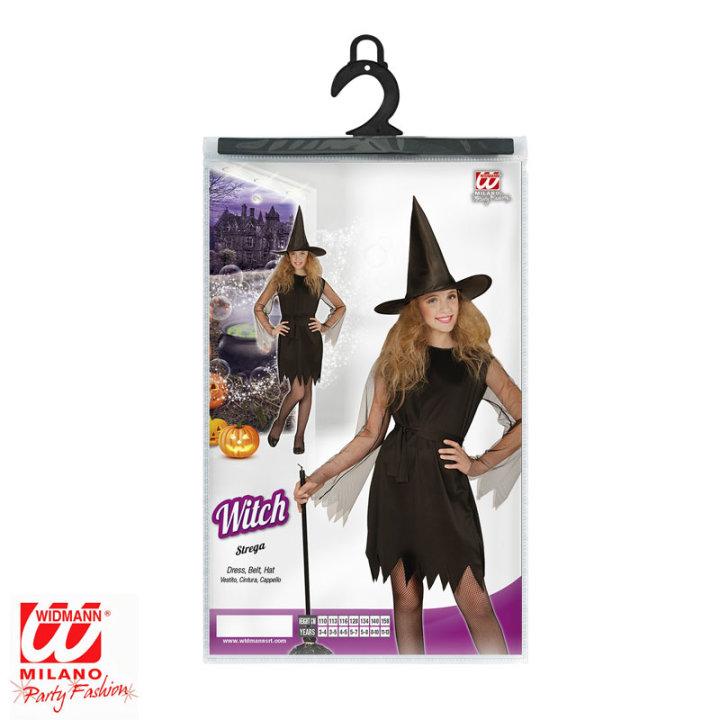 Maske i kostimi za maškare vještica