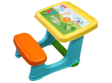 STOLIĆ KLUPICA FISHER PRICE 72 X 49 X 54 CM