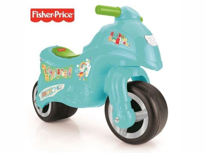 Guralica motor za djecu - Fisher Price