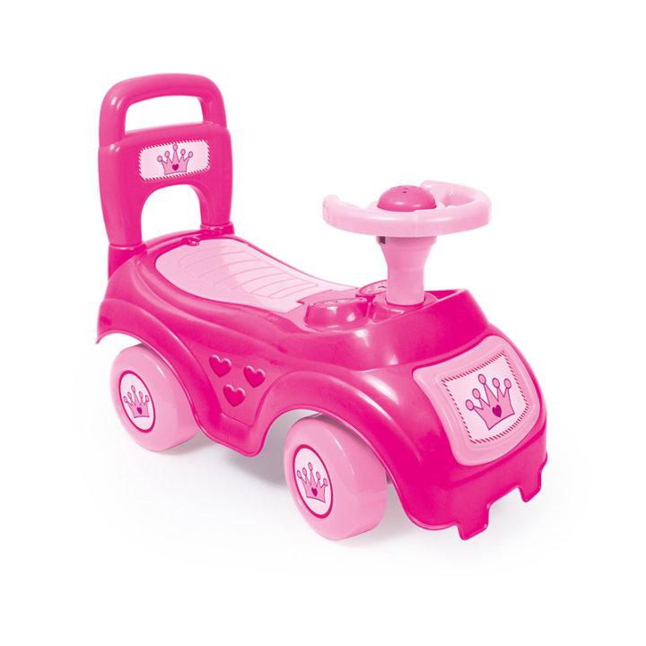 Guralica za bebe roza