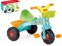 TRICIKL FISHER PRICE 48 X 45  X 65 CM