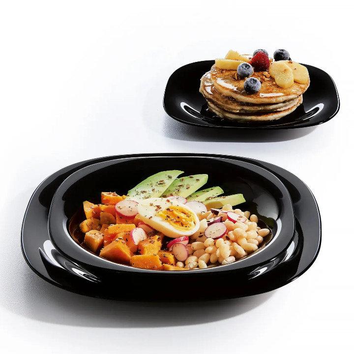 servis za jelo Luminarc