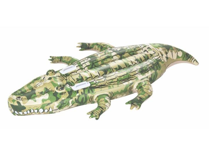 Madrac krokodil za ljeto