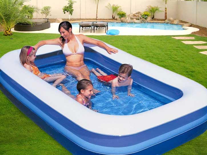 veliki bazeni za djecu etvrtasti bima. Black Bedroom Furniture Sets. Home Design Ideas