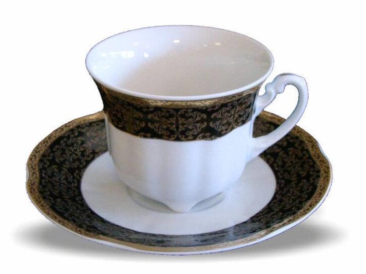 porculanske šalice za kavu