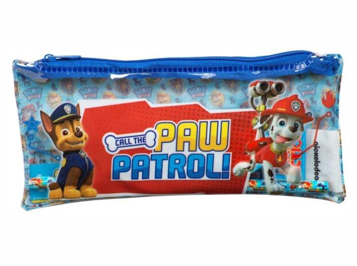 PAW PATROL PERNICA S PRIBOROM 19 X 9 CM
