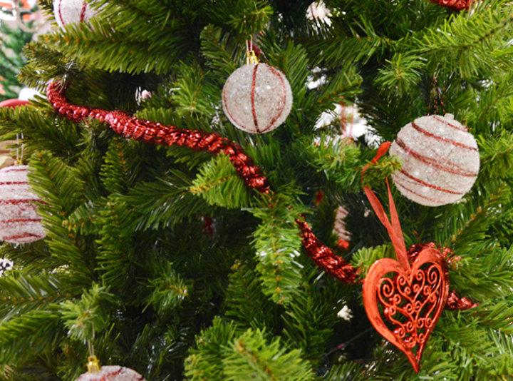 Umjetno drvce za Božić
