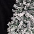 Bjelo božićno drvce