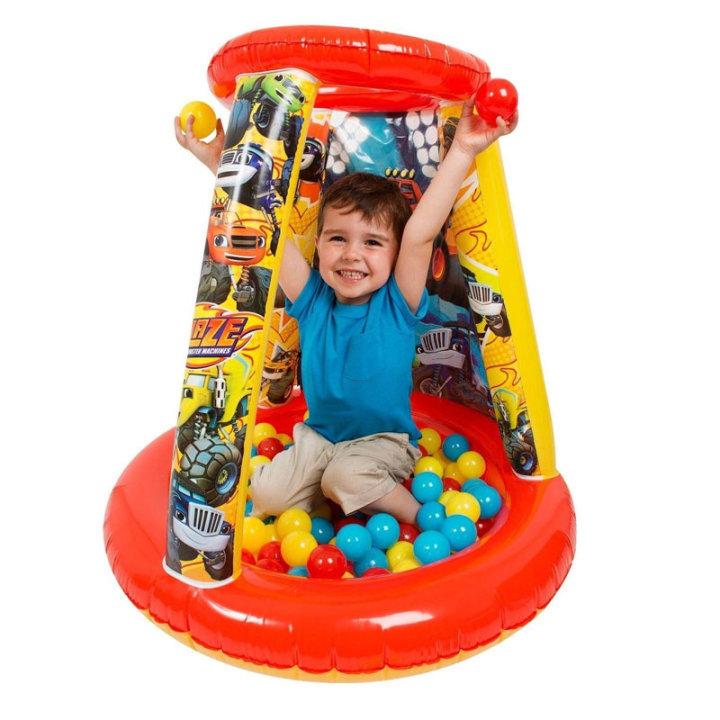 velike dječje igraonice