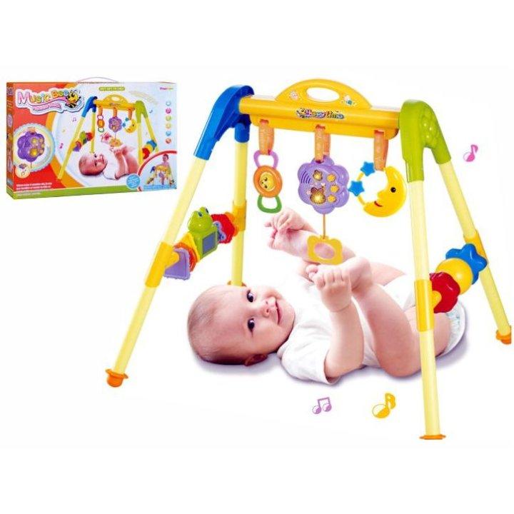 Glazbena igraonica za djecu