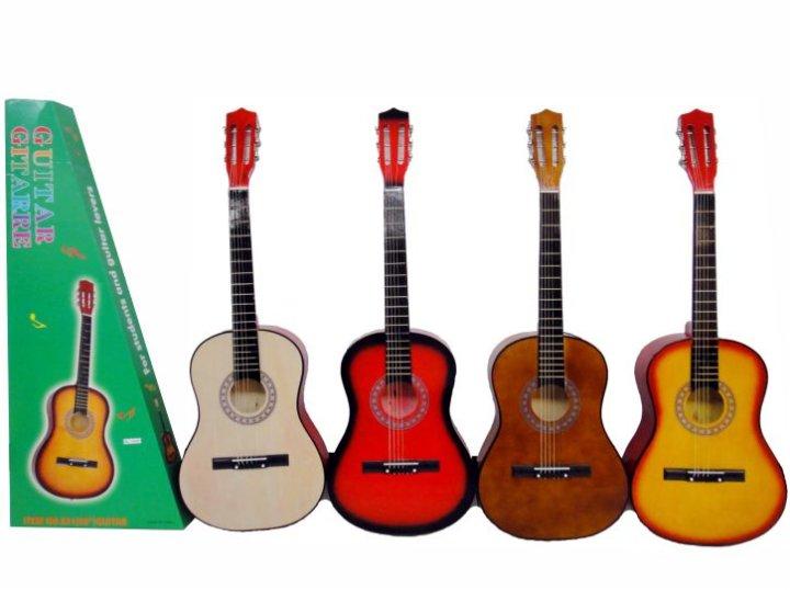 dječja gitara za igru