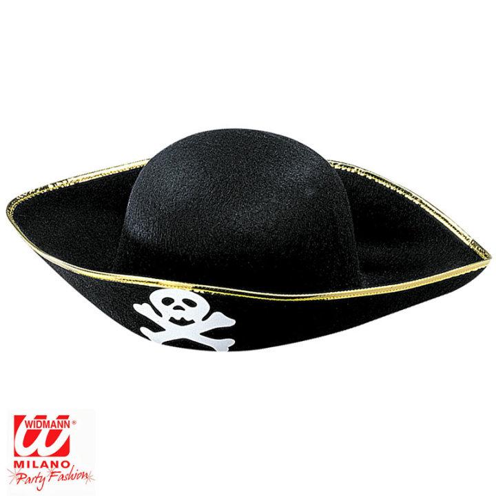 Gusarska kapa za maškare