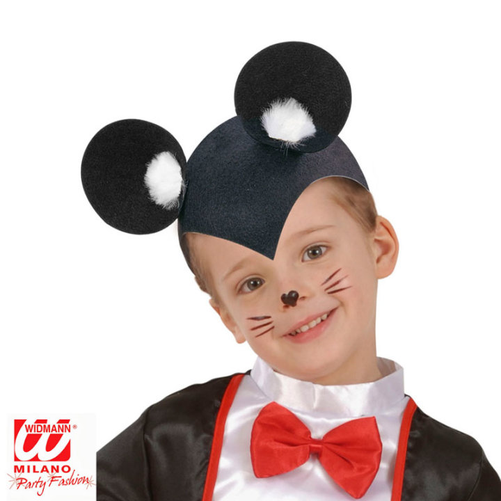 minnie mouse kostim