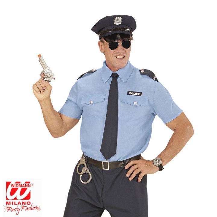 Kostim za maškare policajac
