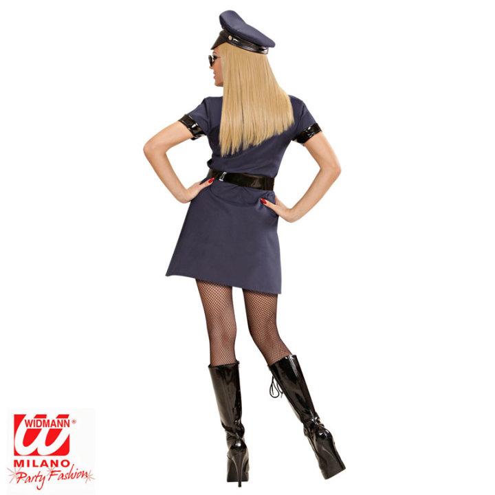 kostim policajka
