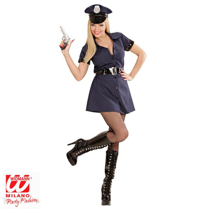 KOSTIM POLICAJKA - VELIČINA M