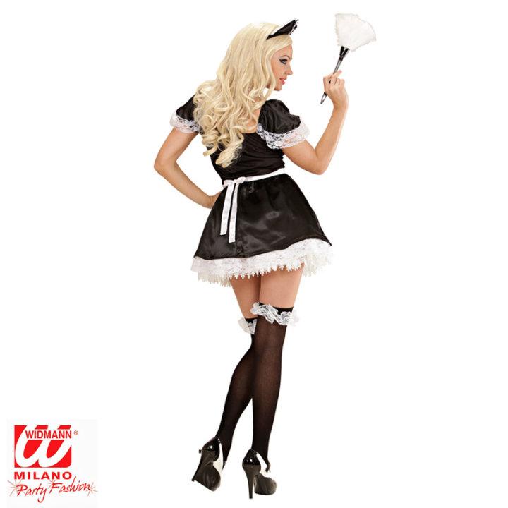 Kostim sobarice za karneval