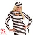 Ženski kostim zatvorenica