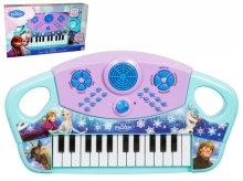 FROZEN PIANO NA BATERIJE U KUTIJI 40,5x24,5 CM