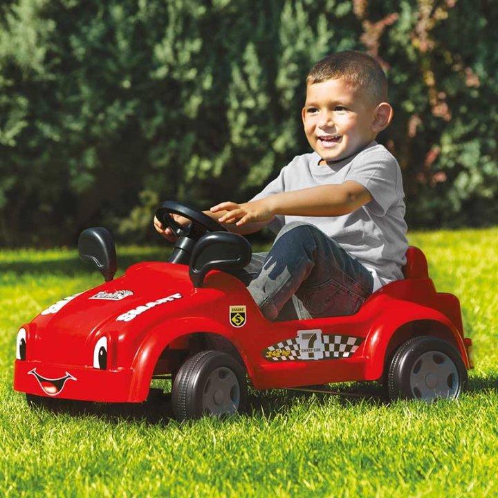 Dječji auto na pedale