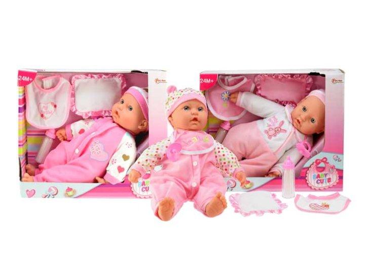 Lutka dojenče za djevojčice