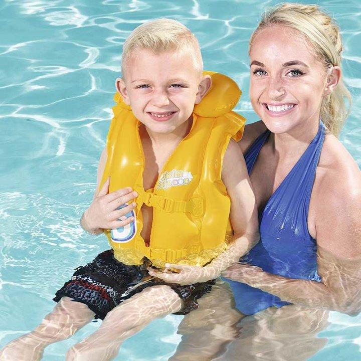 dječji prsluci za plivanje
