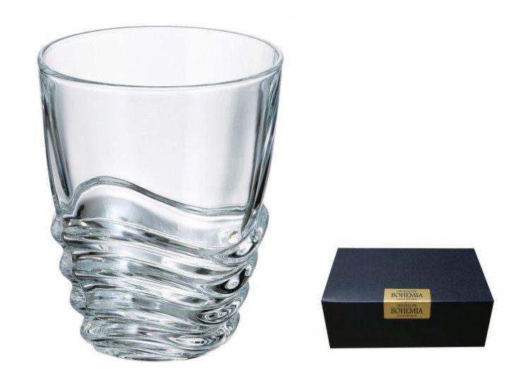 kristalin čaše