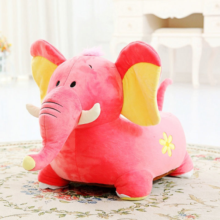 Dječja foteljica slon